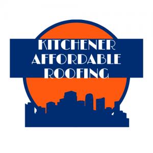 Kitchener Affordable Roofing