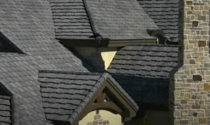Kitchener Affordable Roofing finished project