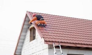 Kitchener Affordable Roofing metal roof installer