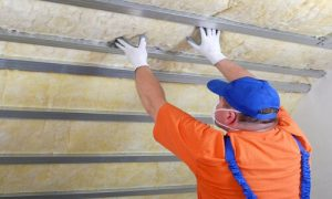 Kitchener Affordable Roofing insulation